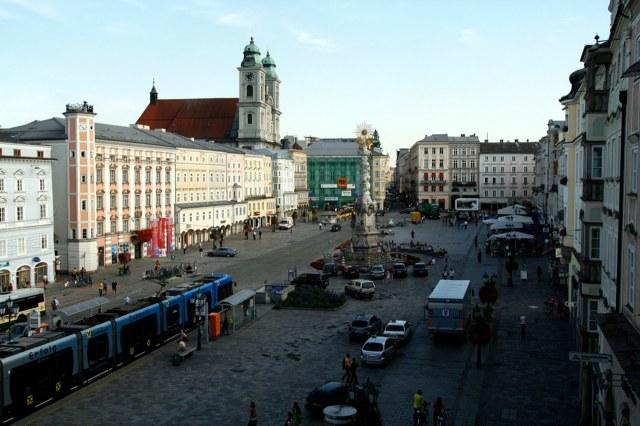 """""""De Oude Dom aan de Hauptplatz"""