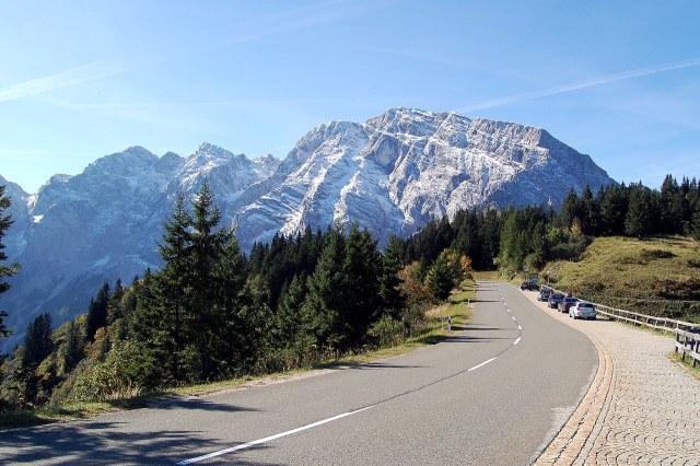 Het Salzburgerland laat zich prima met de auto verkennen