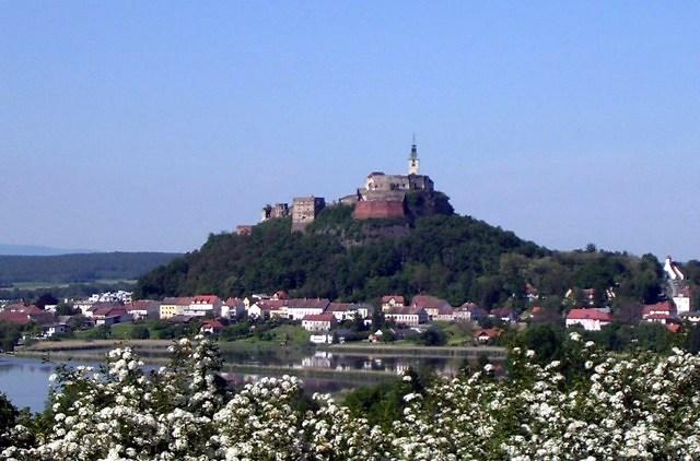 Het kasteel van Güssing