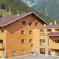 Gastauer in Sankt Gallenkirch
