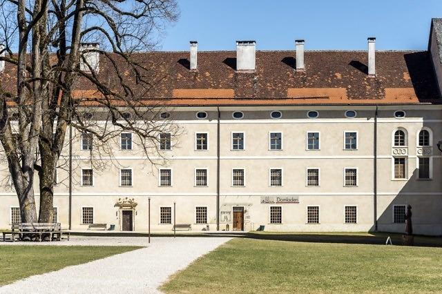 Het klooster van Gurk