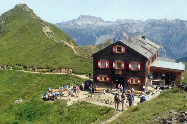 De Wormser Hütte