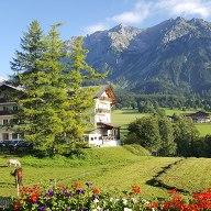 Hotels en vakantiehuisjes in het Salzburgerland
