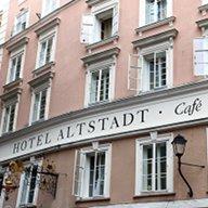 Hotels en vakantiehuisjes in Salzburg