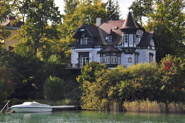 Villa Schwalbennest uit 1889