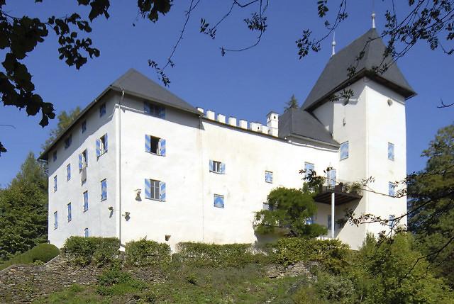 Schloss Drasing