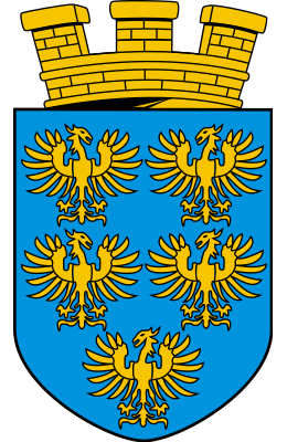 Het wapen van Neder-Oostenrijk