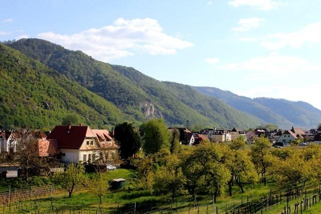 Het Waldviertel van Neder-Oostenrijk