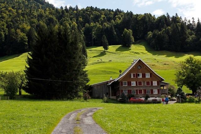 Vakantiehuisje in Oostenrijk