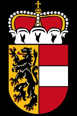 Wapen van Salzburg
