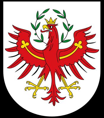 Het Wapen van Tirol