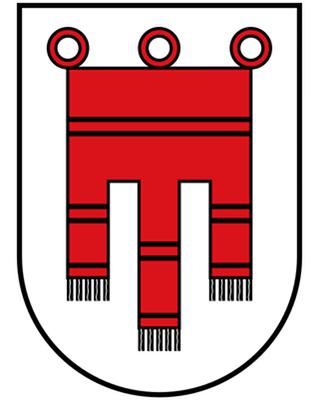 Het Wapen van Vorarlberg
