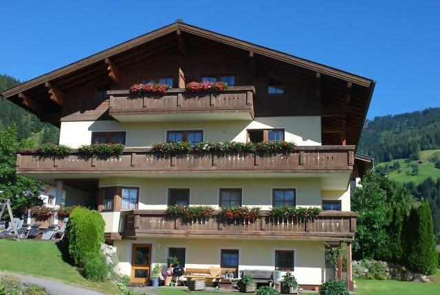 Vakantiehuis in Vorarlberg